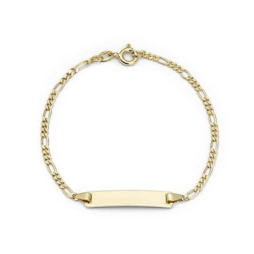 Armband , Gold 375 Armbänder gold Mädchen Kinder