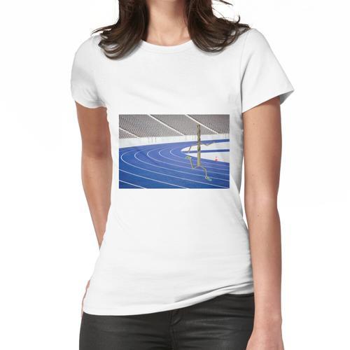 Fitbit Frauen T-Shirt