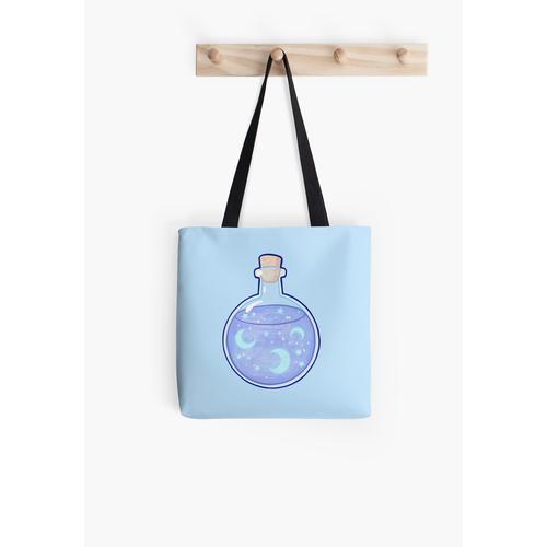 Blue Moon Brew Tasche