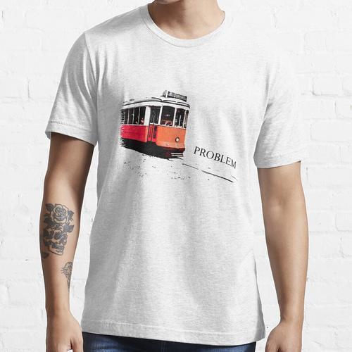 Wagenproblem Essential T-Shirt