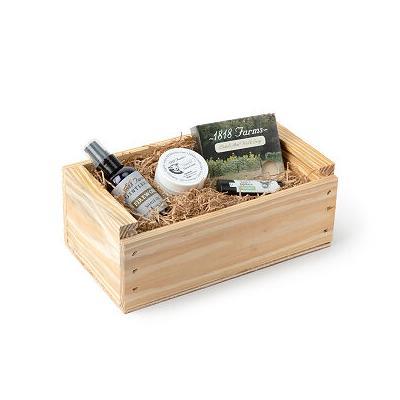 Handcrafted Gentleman's Gift Set