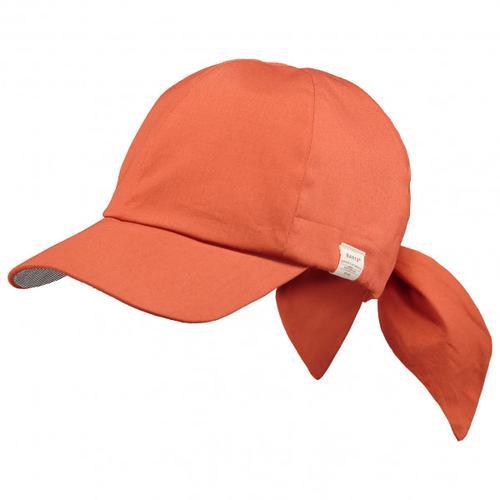 Barts - Women's Wupper Cap - Cap Gr One Size orange/rot