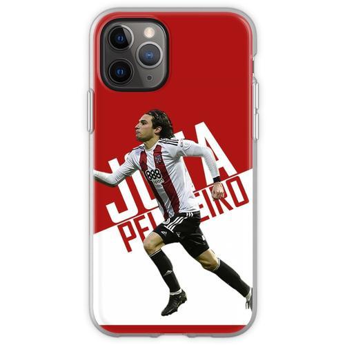 Jota Peleteiro Flexible Hülle für iPhone 11 Pro
