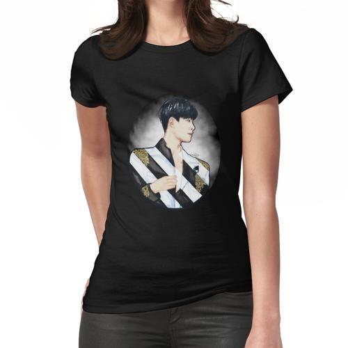 ASTROAD - MOONBIN Frauen T-Shirt