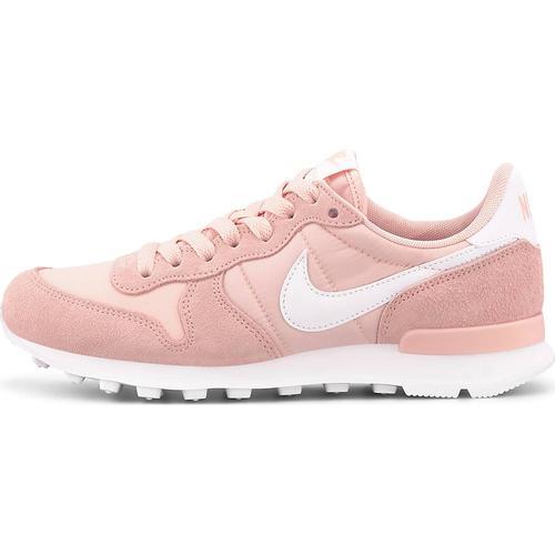 Nike, Sneaker Internationalist W in rosa, Sneaker für Damen Gr. 36 1/2