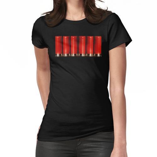 12 Messgerät Frauen T-Shirt
