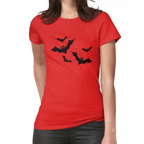 Fledermäuse, Fledermäuse, Frauen T-Shirt