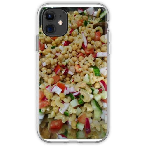 Nudelsalat Flexible Hülle für iPhone 11