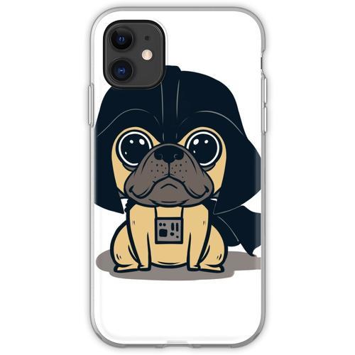 Starwars Hund Flexible Hülle für iPhone 11