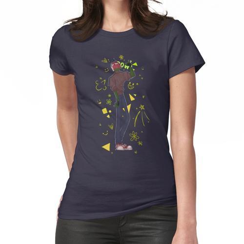 Landsleute // WEISSRUSSLAND Frauen T-Shirt