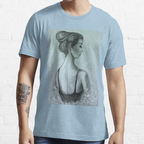 Frühlingsschnee Devotchka Essential T-Shirt