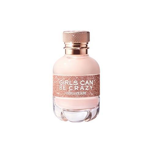 Zadig & Voltaire Damendüfte Girls Can Do Anything Girls Can Be Crazy Eau de Parfum Spray 50 ml