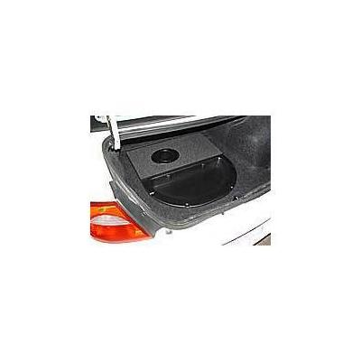 Q-Logic QL-C1DNE110 Black 00-up Dodge Neon 1x10 in. box