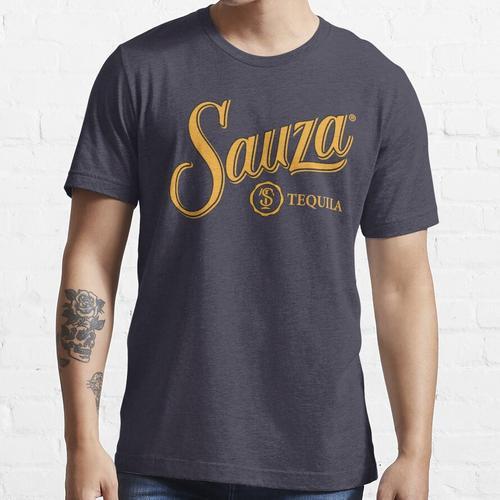 Sauza Tequila Essential T-Shirt