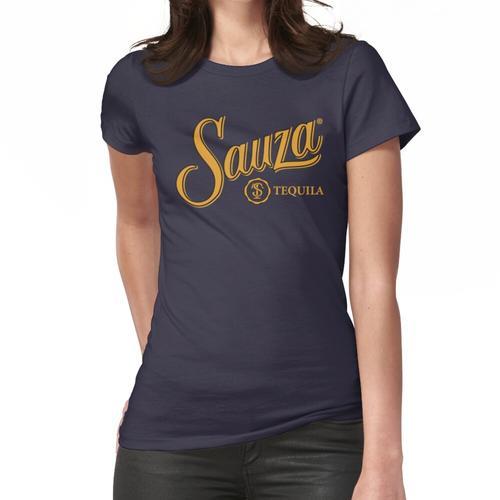 Sauza Tequila Frauen T-Shirt