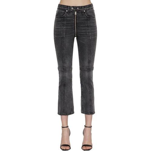 Rag & Bone Ausgestellte Jeans Aus Denim