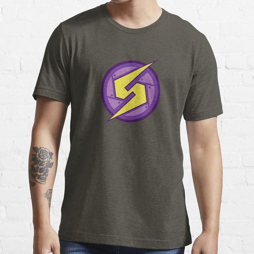 Geschraubt - Schwerkraft Essential T-Shirt