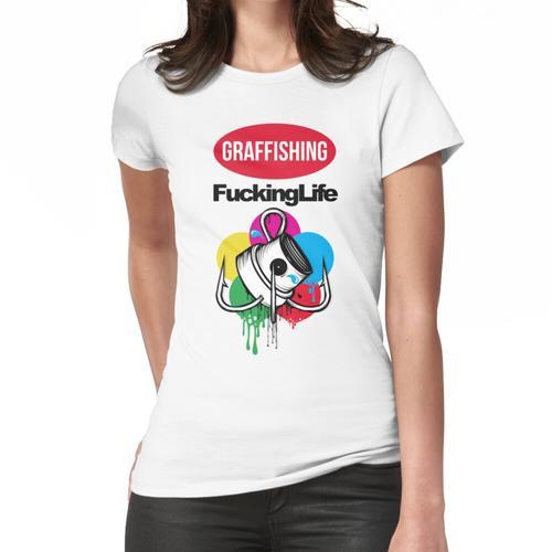 Gestaltung Frauen T-Shirt