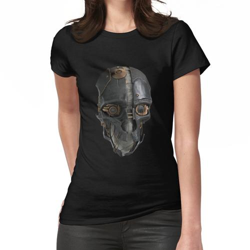 Corvos Maske Frauen T-Shirt