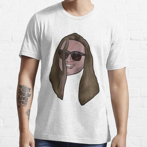 PFT-Kommentator Essential T-Shirt