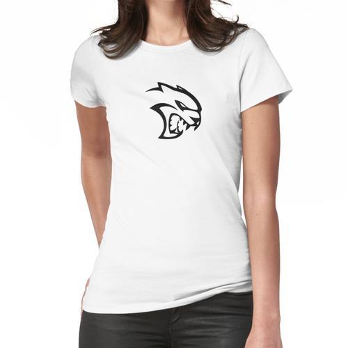 Meistverkauftes SRT-Logo Frauen T-Shirt