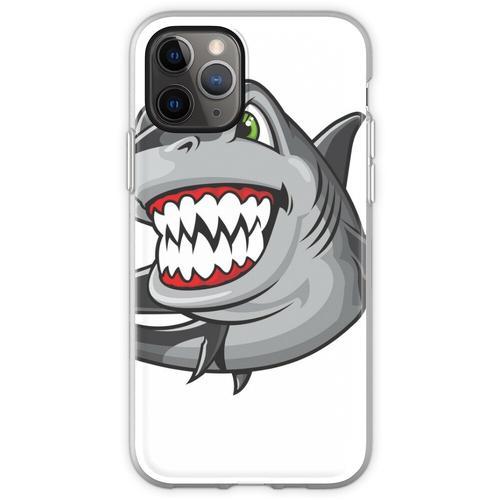 Fatshark Flexible Hülle für iPhone 11 Pro