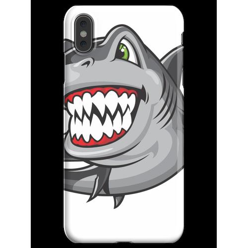 Fatshark iPhone XS Max Handyhülle