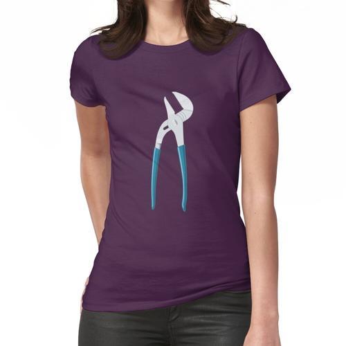 Zange Frauen T-Shirt