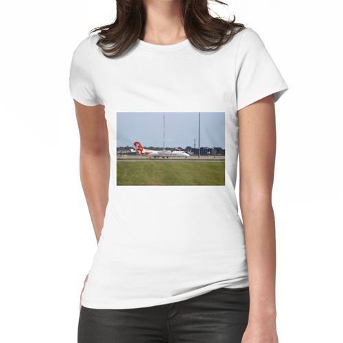 Air Inuit Frauen T-Shirt