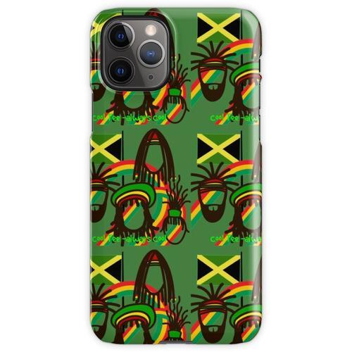 Jamaika-Jamaika-Jamaika- iPhone 11 Pro Handyhülle