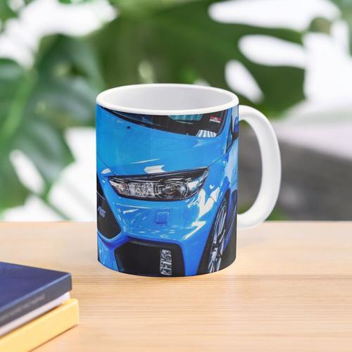 Focus RS Mk3 Mug