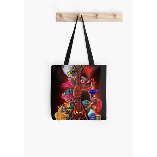Trolls World Tour Tasche