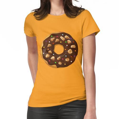 Coole Klamotten Frauen T-Shirt
