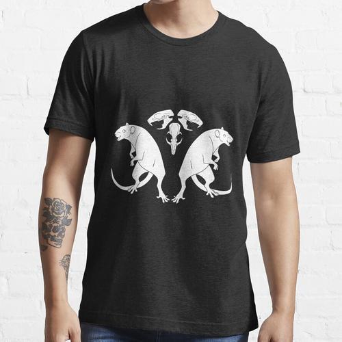 rattus rattus Essential T-Shirt