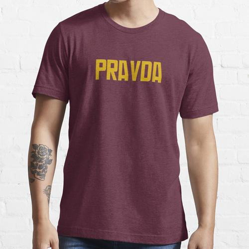 Pravda Essential T-Shirt