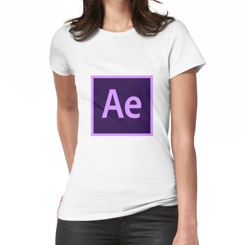 Nachwirkungen Frauen T-Shirt