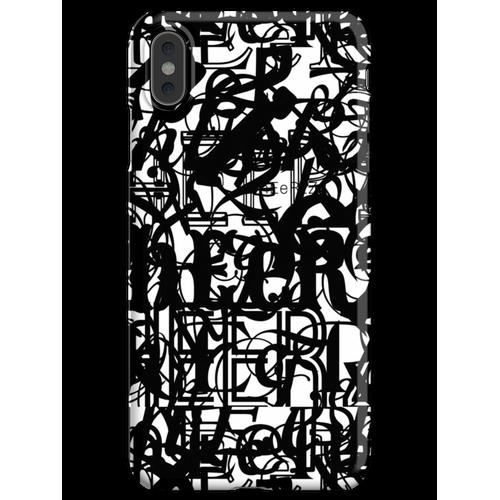 ChEeRzZz ... iPhone XS Max Handyhülle
