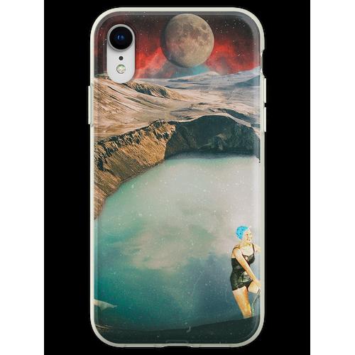 MOONPOOL Flexible Hülle für iPhone XR