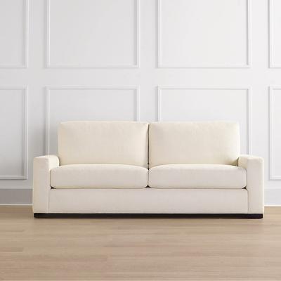 Berkeley Broad-Arm Sofa - Perfor...