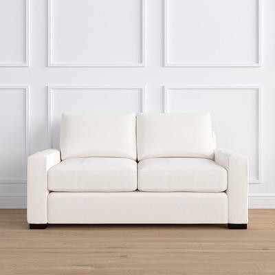 Small Berkeley Broad-Arm Sofa 72...