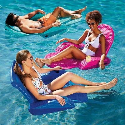 World's Finest Pool Chair - Sapphire Blue - Frontgate