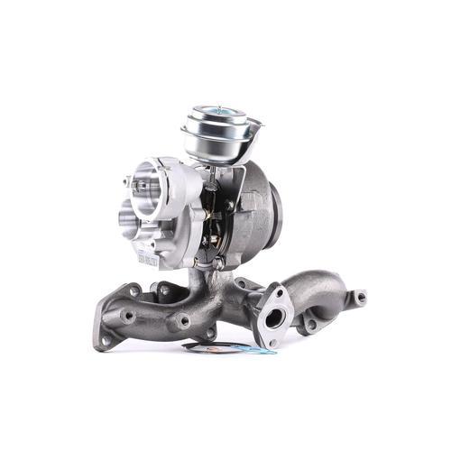 RIDEX Turbolader VW,AUDI,SKODA 2234C0160 Abgasturbolader,Lader, Aufladung