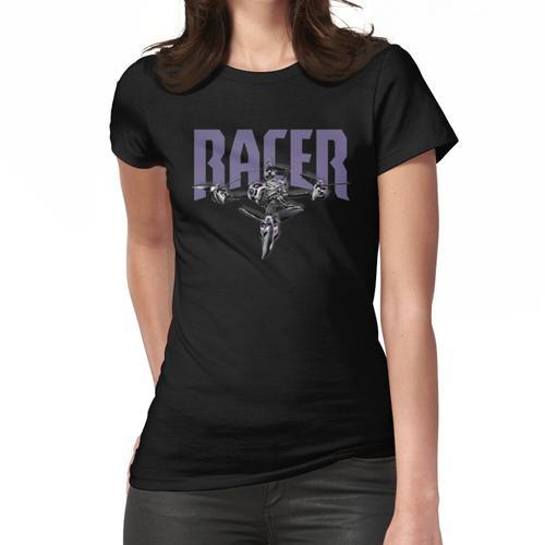 Eine FPV-Drohne, die Drohnen oder einen Drohnenpiloten fährt Frauen T-Shirt
