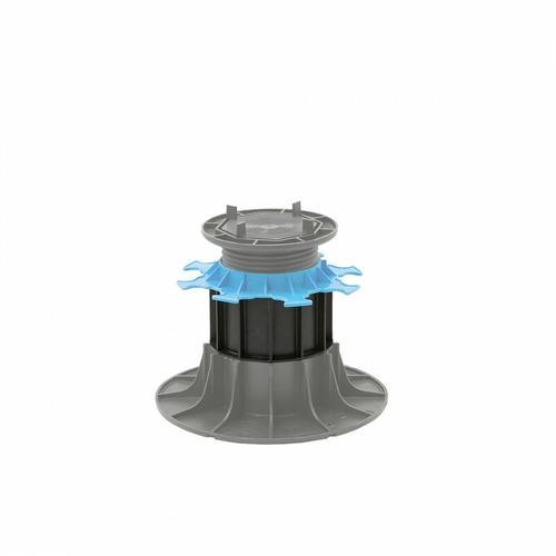 Erhöhe Stellfüße de 60 mm jouplast - JOUPLAST 60 Stück (Kiste)