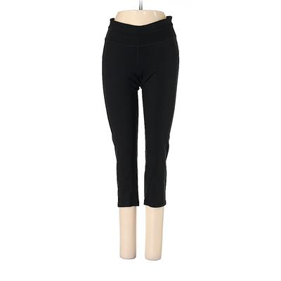C9 By Champion Active Pants - Low Rise: Black Activewear - Size Small