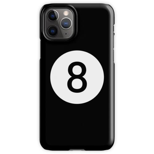 8 Ball Biliard Pool iPhone 11 Pro Handyhülle