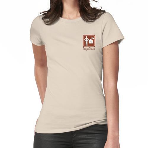 Ranger-Station Frauen T-Shirt