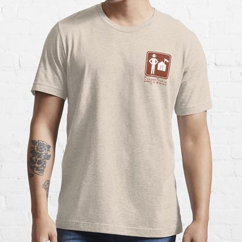 Ranger-Station Essential T-Shirt