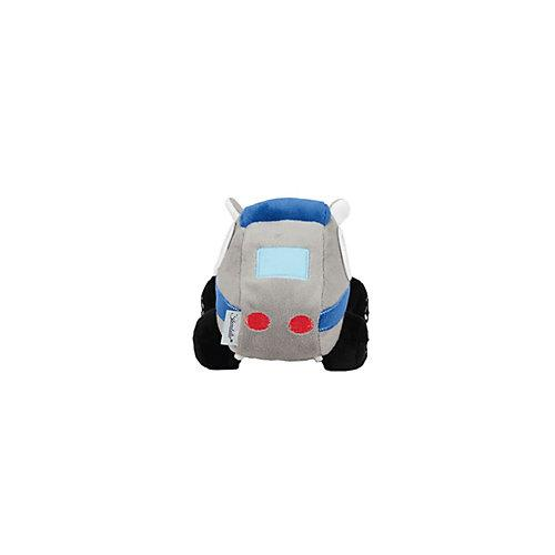 Funktions-Spielzeug Polizei Krabbelspielzeug bunt
