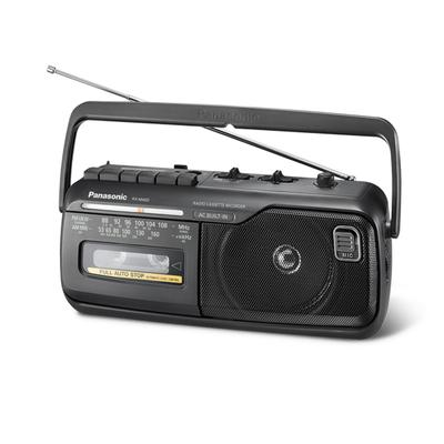 Panasonic RX-M40D...